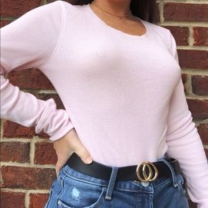 ✨Old Navy Pink Sweater✨